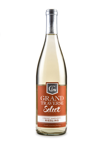 SELECT SWEET HARVEST RIESLING