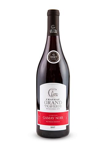 2017 GAMAY NOIR LIMITED